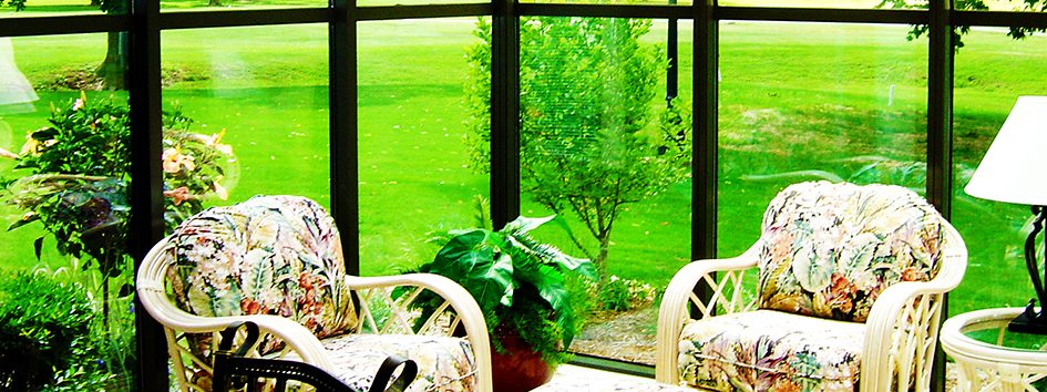 Solarium Design Tips